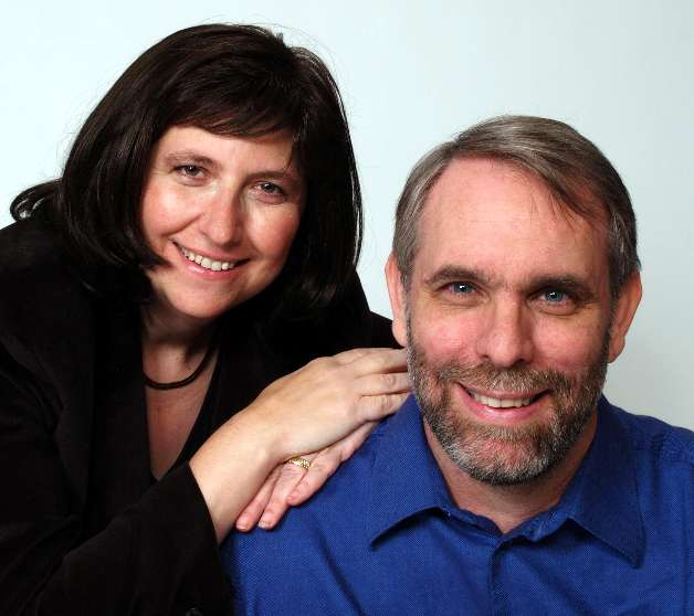 Connie & Michael Brannan, CHts & Licensed Trainers of NLP